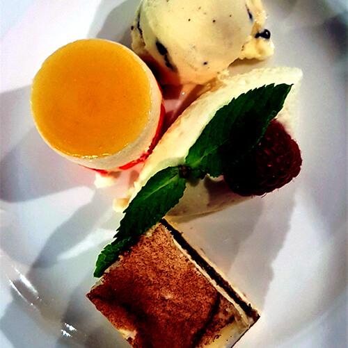 Dessertbuffet 2
